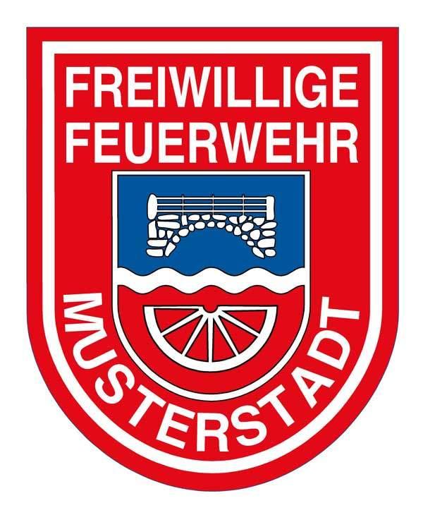 Gemeinde- & Feuerwehrwappen
